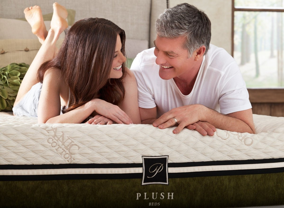 plushbeds mattresses