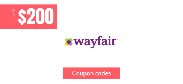 wayfair $200 off