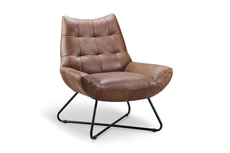 Aubrey Lounge Chair / $1,288.00