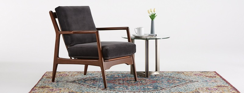 Collins Chair / $664