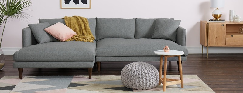 Lewis Sectional / $2134