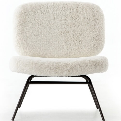 Amanda Accent Chair / $480