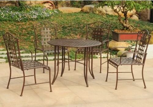 Nocona 5 Piece Outdoor Dining Set / $609.99